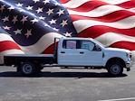 2021 F-350 Crew Cab DRW 4x4,  Cab Chassis #M2893 - photo 1