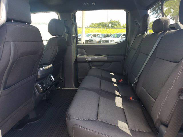 2021 F-150 SuperCrew Cab 4x4,  Pickup #M2928 - photo 4