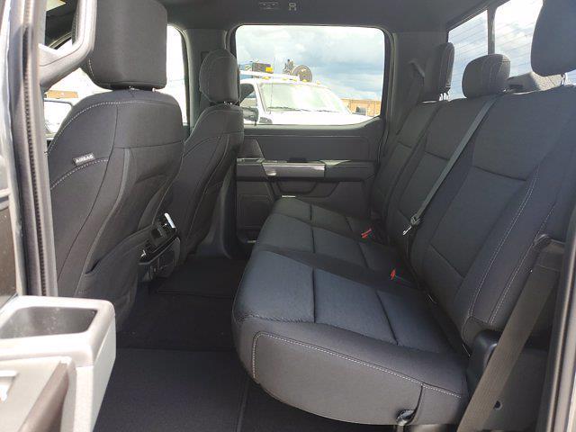 2021 F-150 SuperCrew Cab 4x2,  Pickup #DL5856 - photo 12
