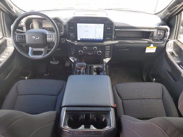 2021 F-150 SuperCrew Cab 4x2,  Pickup #DL5856 - photo 13