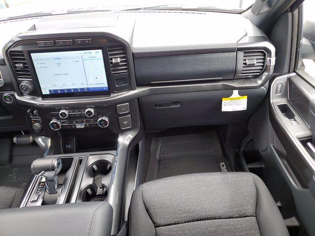2021 F-150 SuperCrew Cab 4x4,  Pickup #M3038 - photo 16