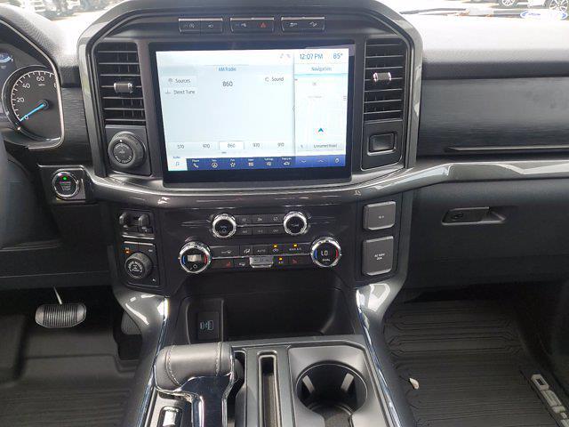 2021 F-150 SuperCrew Cab 4x4,  Pickup #M3054 - photo 16