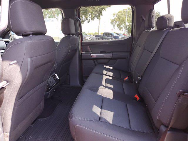 2021 F-150 SuperCrew Cab 4x4,  Pickup #M3166 - photo 12