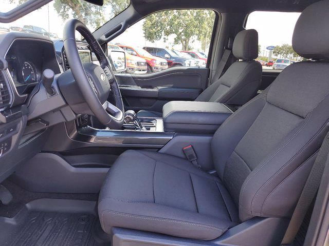 2021 F-150 SuperCrew Cab 4x4,  Pickup #M3167 - photo 17