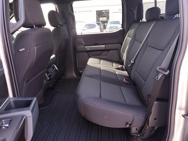 2021 F-150 SuperCrew Cab 4x4,  Pickup #M3168 - photo 11