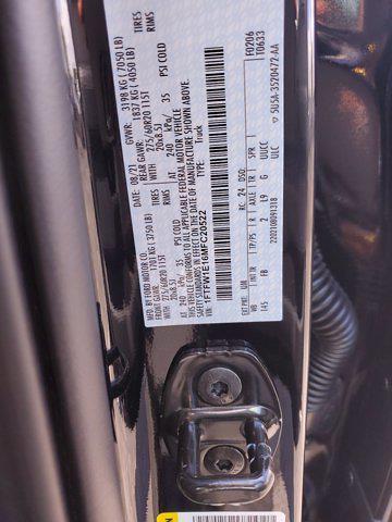 2021 F-150 SuperCrew Cab 4x4,  Pickup #M3169 - photo 30