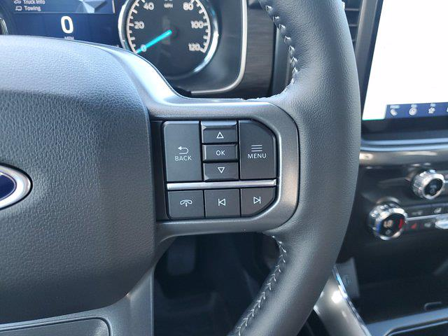 2021 F-150 SuperCrew Cab 4x4,  Pickup #M3203 - photo 25