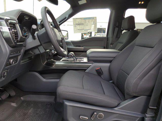 2021 F-150 SuperCrew Cab 4x4,  Pickup #M3212 - photo 17