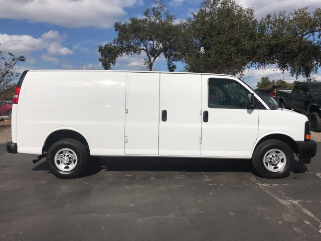 2017 Express 2500, Cargo Van #R8772 - photo 3