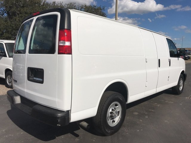 2017 Express 2500, Cargo Van #R8772 - photo 2