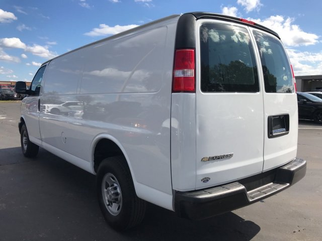 2017 Express 2500, Cargo Van #R8772 - photo 5