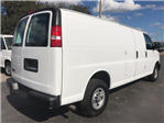 2017 Express 2500, Cargo Van #R8772 - photo 1