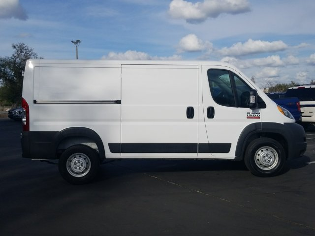 2017 ProMaster 1500 Low Roof, Cargo Van #R8825 - photo 7