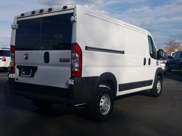2017 ProMaster 1500 Low Roof, Cargo Van #R8825 - photo 3