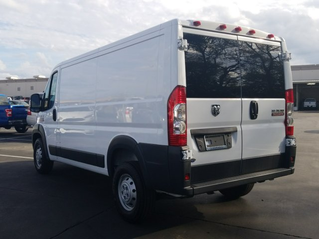 2017 ProMaster 1500 Low Roof, Cargo Van #R8825 - photo 2