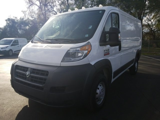 2017 ProMaster 1500 Low Roof, Cargo Van #R8825 - photo 5