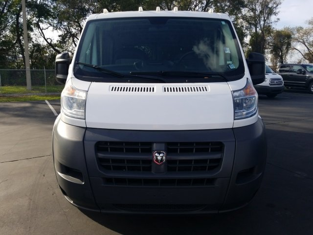 2017 ProMaster 1500 Low Roof, Cargo Van #R8825 - photo 6