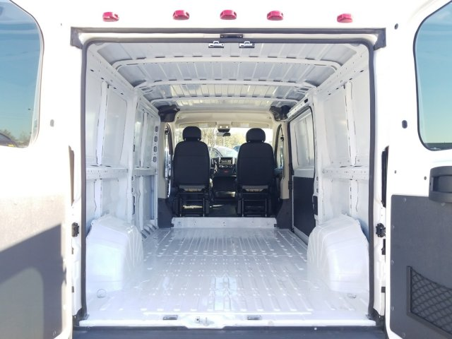 2017 ProMaster 1500 Low Roof, Cargo Van #R8835 - photo 12