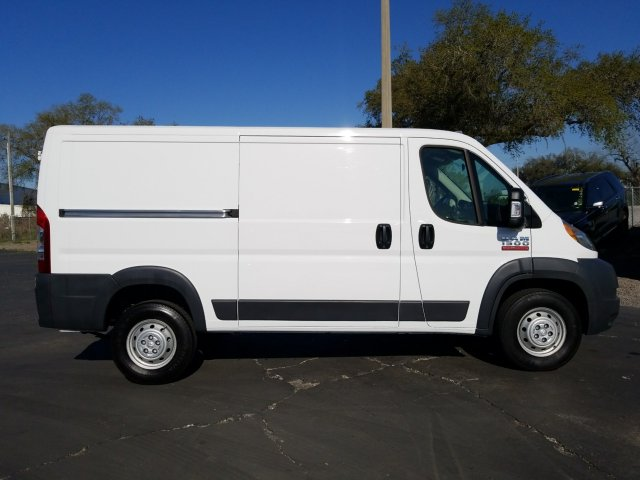 2017 ProMaster 1500 Low Roof, Cargo Van #R8835 - photo 3