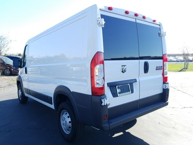 2017 ProMaster 1500 Low Roof, Cargo Van #R8835 - photo 2