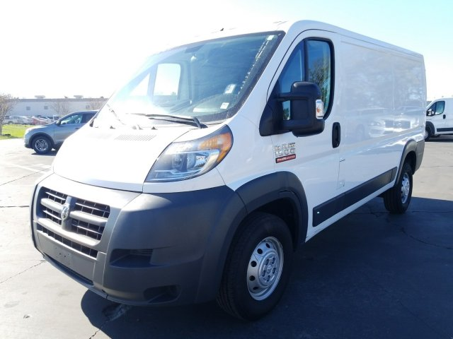 2017 ProMaster 1500 Low Roof, Cargo Van #R8835 - photo 6