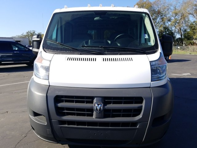 2017 ProMaster 1500 Low Roof, Cargo Van #R8835 - photo 7