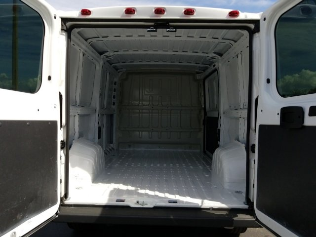2017 ProMaster 1500 Low Roof, Cargo Van #R8859 - photo 12