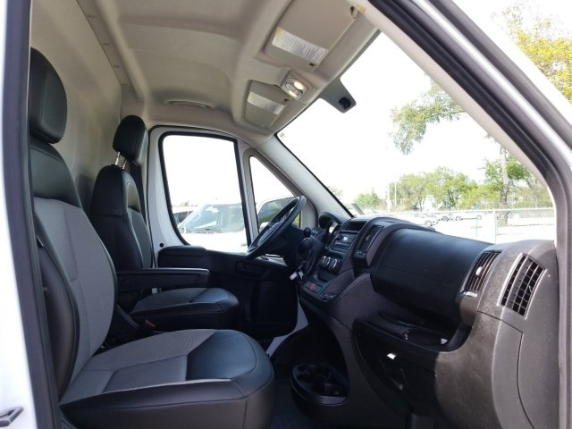 2017 ProMaster 1500 Low Roof, Cargo Van #R8859 - photo 14