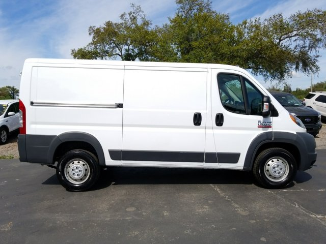 2017 ProMaster 1500 Low Roof, Cargo Van #R8859 - photo 3