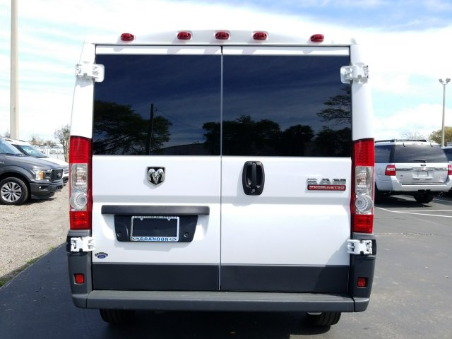 2017 ProMaster 1500 Low Roof, Cargo Van #R8859 - photo 5