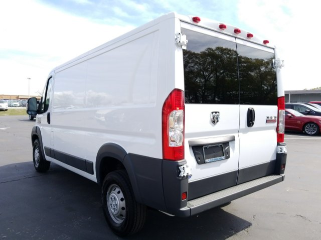 2017 ProMaster 1500 Low Roof, Cargo Van #R8859 - photo 2
