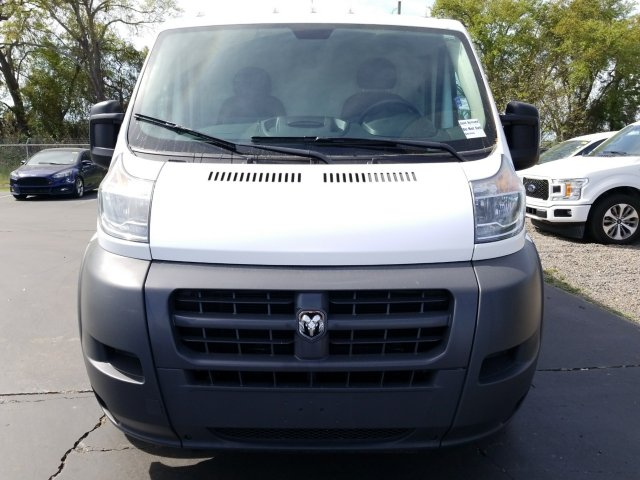 2017 ProMaster 1500 Low Roof, Cargo Van #R8859 - photo 7