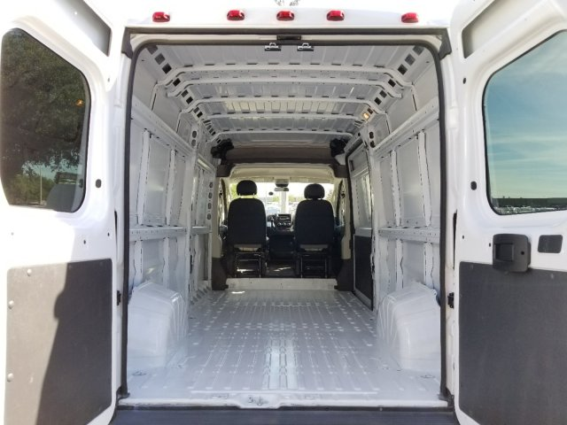 2017 ProMaster 2500 High Roof, Cargo Van #R8883 - photo 12
