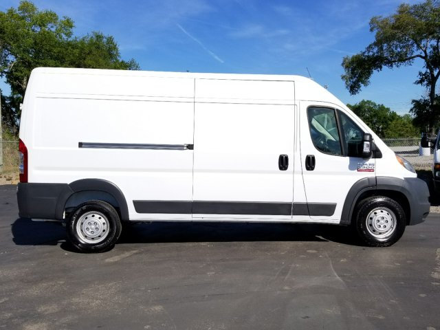 2017 ProMaster 2500 High Roof, Cargo Van #R8883 - photo 3