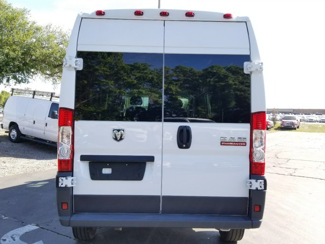 2017 ProMaster 2500 High Roof, Cargo Van #R8883 - photo 5