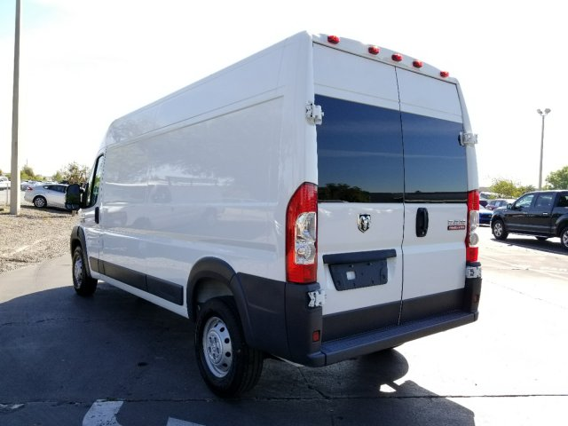 2017 ProMaster 2500 High Roof, Cargo Van #R8883 - photo 2