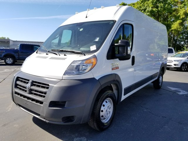 2017 ProMaster 2500 High Roof, Cargo Van #R8883 - photo 6