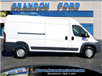 2017 ProMaster 2500 High Roof, Cargo Van #R8883 - photo 1