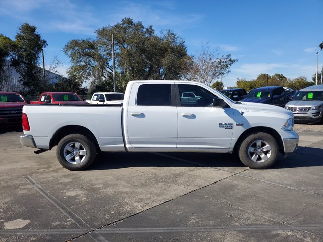 2020 Ram 1500 Crew Cab 4x2, Pickup #R9458 - photo 3