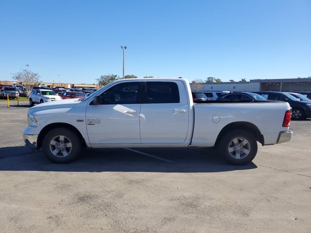 2020 Ram 1500 Crew Cab 4x2, Pickup #R9458 - photo 6