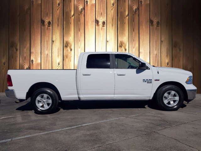 2020 Ram 1500 Crew Cab 4x2, Pickup #R9465 - photo 1