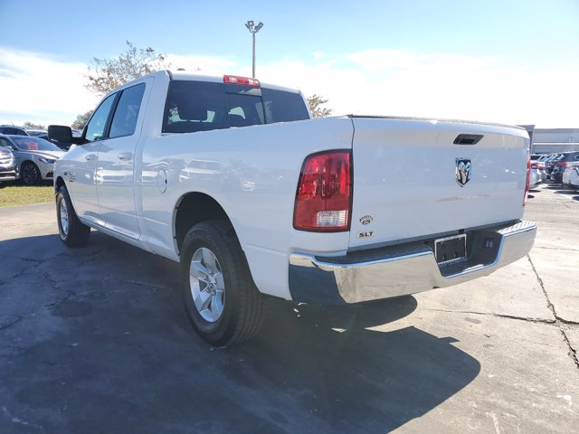 2020 Ram 1500 Crew Cab 4x2, Pickup #R9465 - photo 11