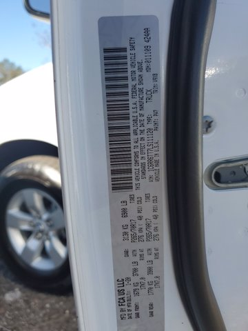 2020 Ram 1500 Crew Cab 4x2, Pickup #R9465 - photo 30