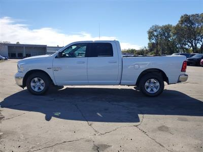 2020 Ram 1500 Crew Cab 4x2, Pickup #R9465 - photo 9