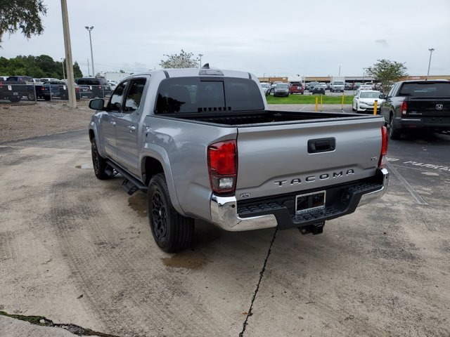 2019 Toyota Tacoma Double Cab 4x2, Pickup #SL4393A - photo 4