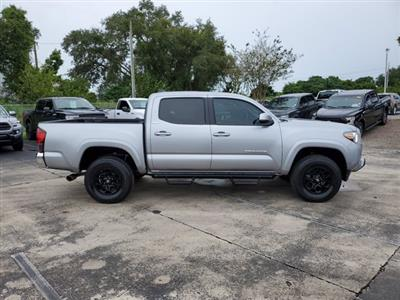 2019 Toyota Tacoma Double Cab 4x2, Pickup #SL4393A - photo 1