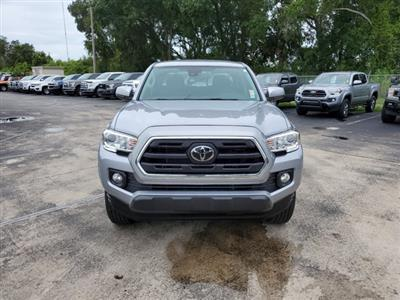 2019 Toyota Tacoma Double Cab 4x2, Pickup #SL4393A - photo 3