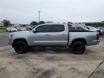 2019 Toyota Tacoma Double Cab 4x2, Pickup #SL4393A - photo 6