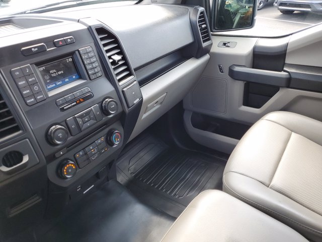 2017 Ford F-150 Regular Cab RWD, Pickup #SL4458A - photo 19