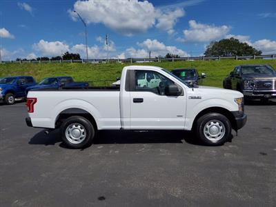 2017 Ford F-150 Regular Cab RWD, Pickup #SL4458A - photo 5